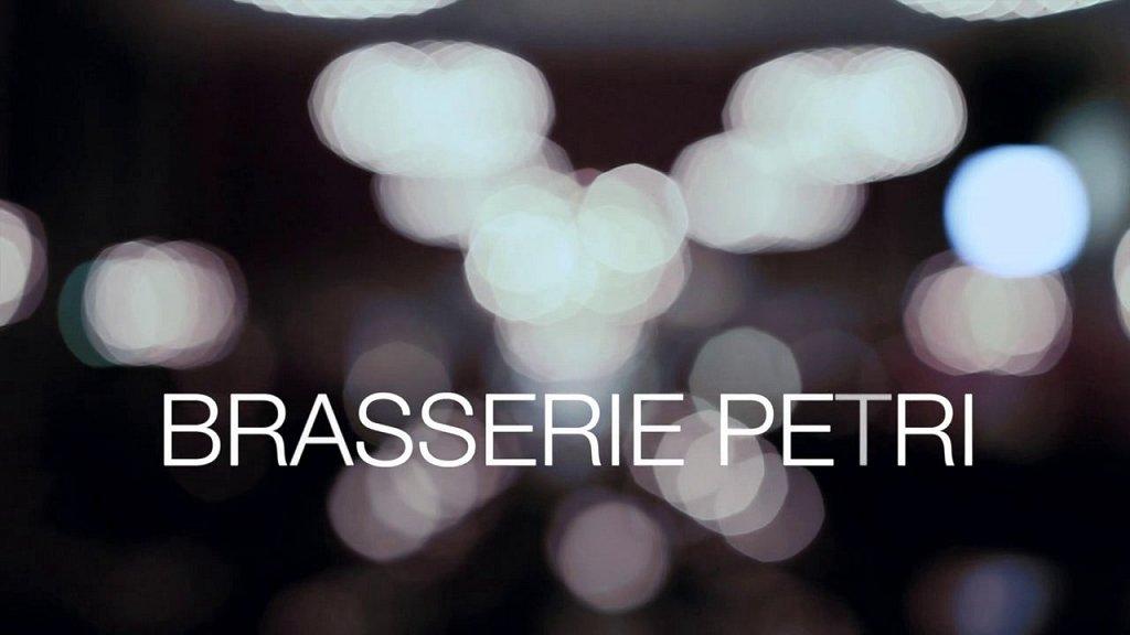 Brasserie Petri