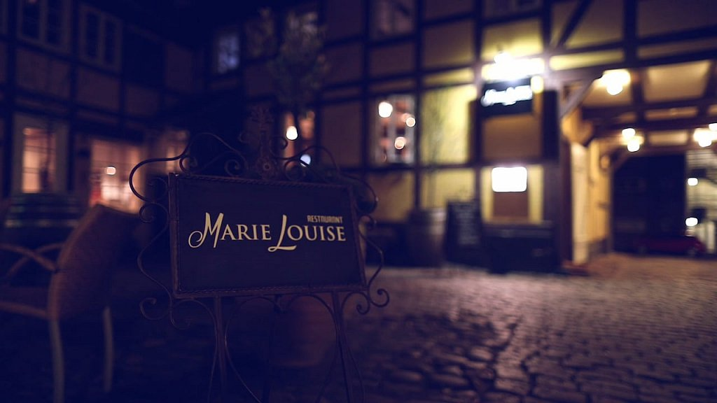 Restaurant Marie Louise