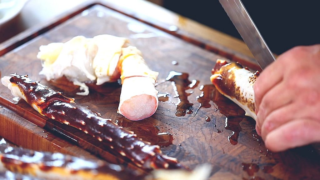 Skagenfood - Kongekrabbe