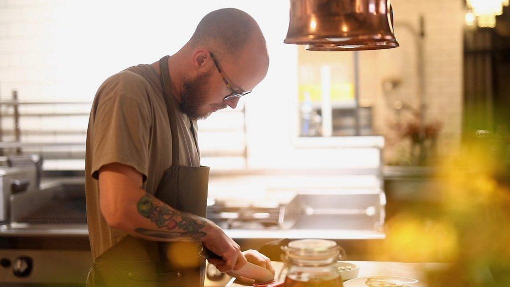 ChefMade - Restaurant Wilhelm