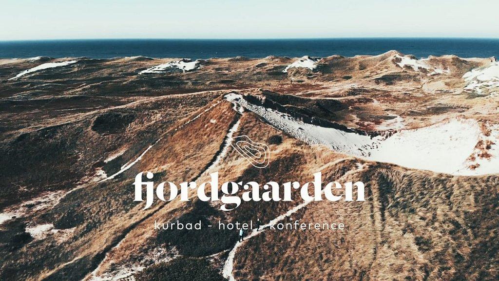 Hotel Fjordgården Kurbadet